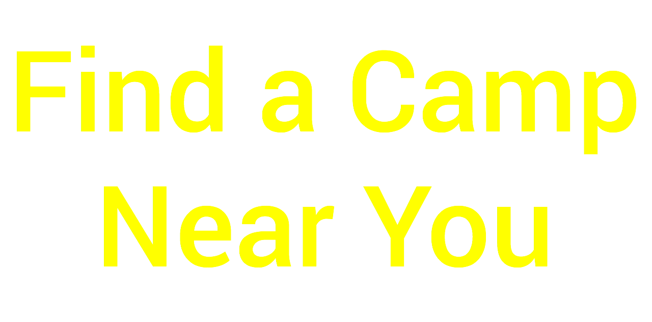 find a camp yellow