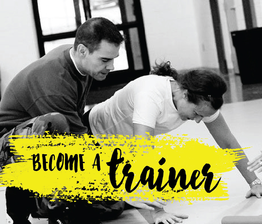 Become-A-Trainer
