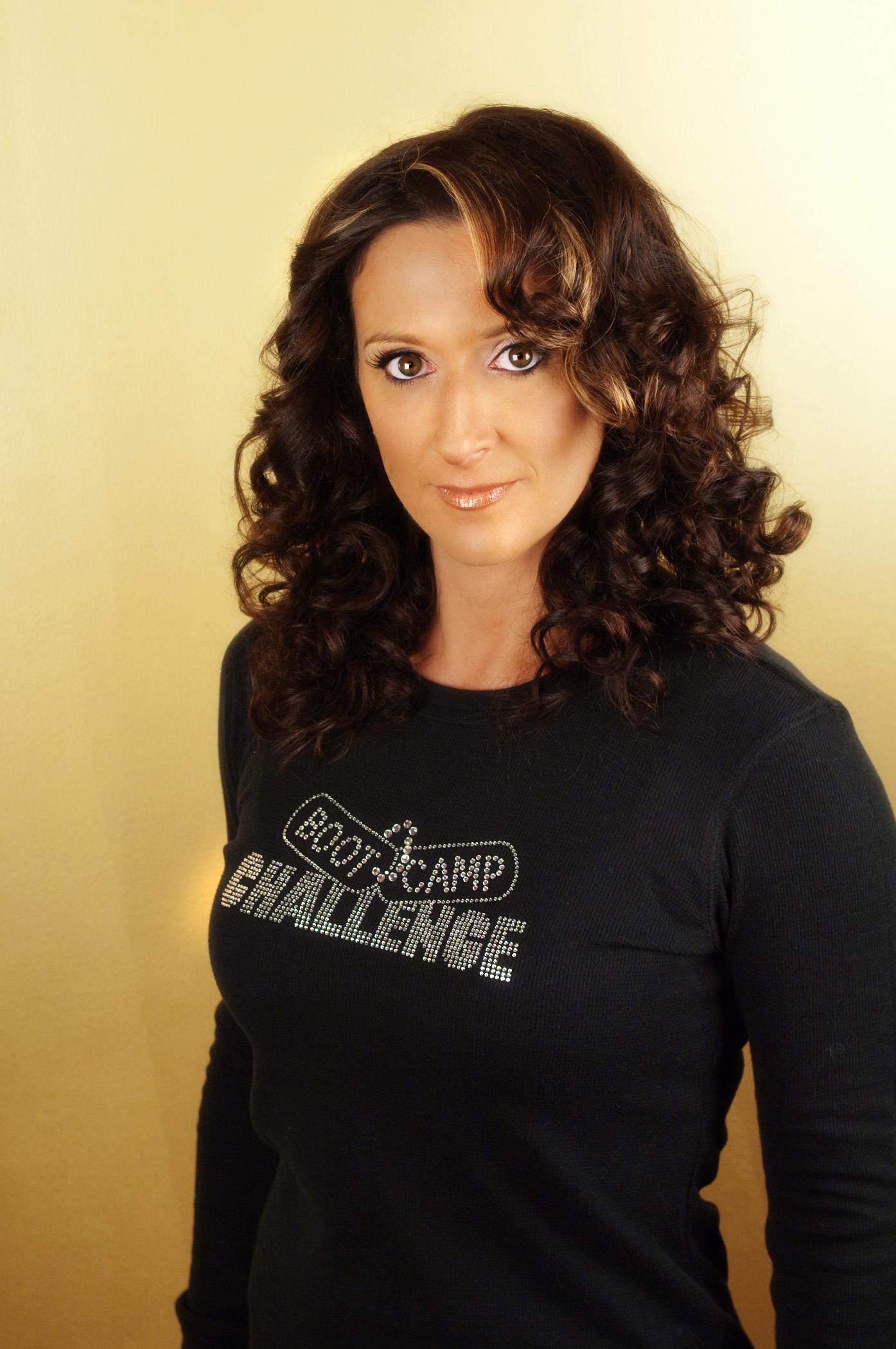Melissa Grattan Headshot